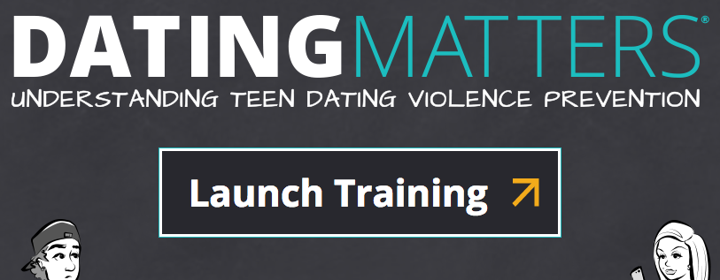 Improving Teen Dating Violence Prevention at School
