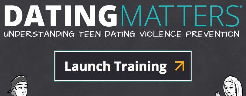 vetoviolence dating matters