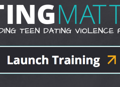 Dating Violence Prevention